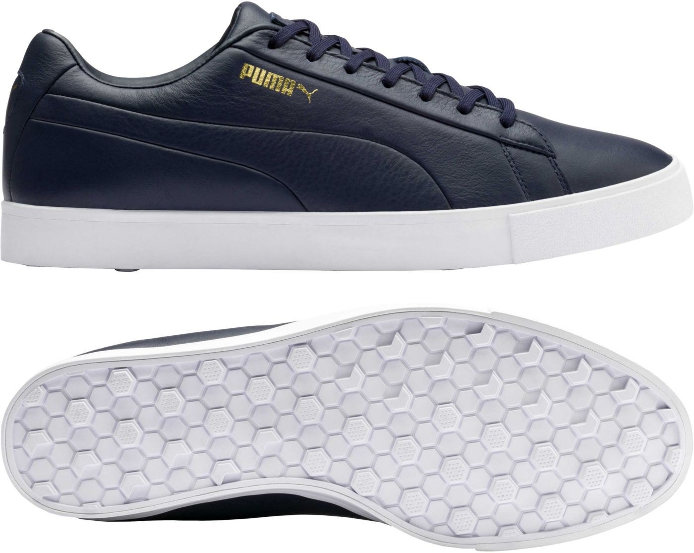 PUMA Men's OG Golf Shoes