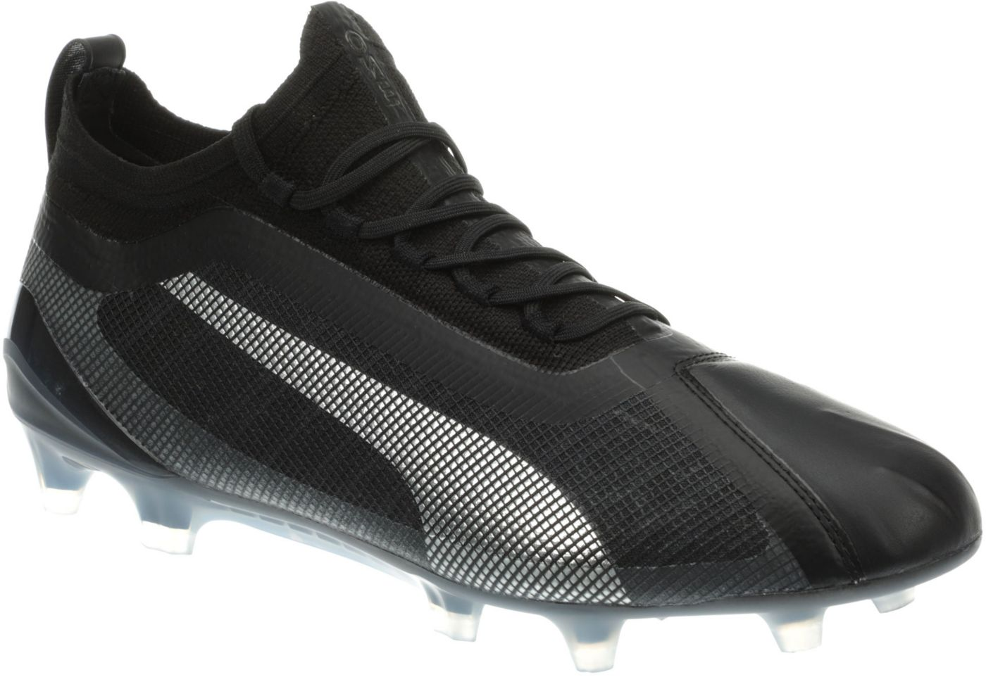 PUMA Men's ONE 5.1 FG/AG Soccer Cleats