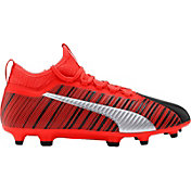 PUMA Men's ONE 5.3 FG/AG Soccer Cleats