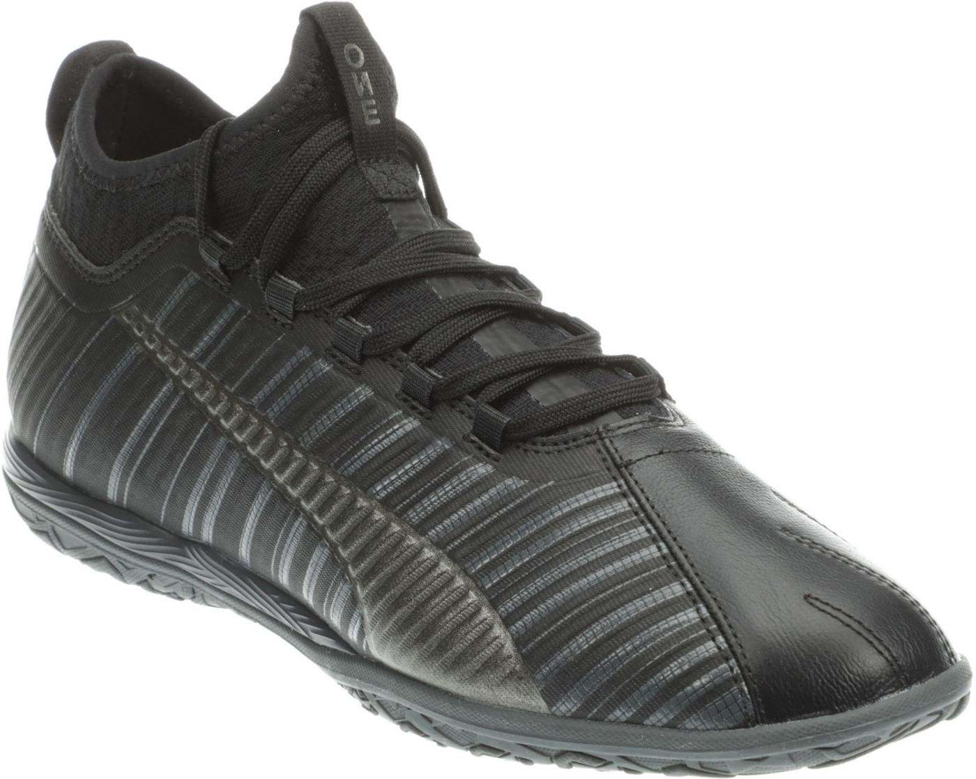 PUMA Men's ONE 5.3 Indoor Soccer Shoes