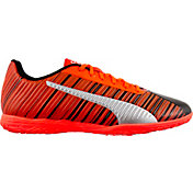 PUMA Men's ONE 5.4 Indoor Soccer Shoes