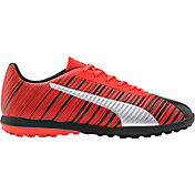 PUMA Men's ONE 5.4 TT Soccer Cleats