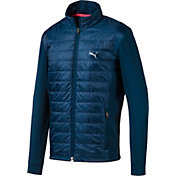PUMA Men's Primaloft Golf Jacket