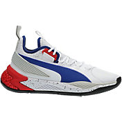 PUMA Men's Uproar Palace Guard Basketball Shoes