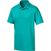 PUMA Men's Rotation Golf Polo