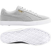 4204192f8 Product Image · PUMA Men s Limited Edition Suede G Patch Golf Shoes