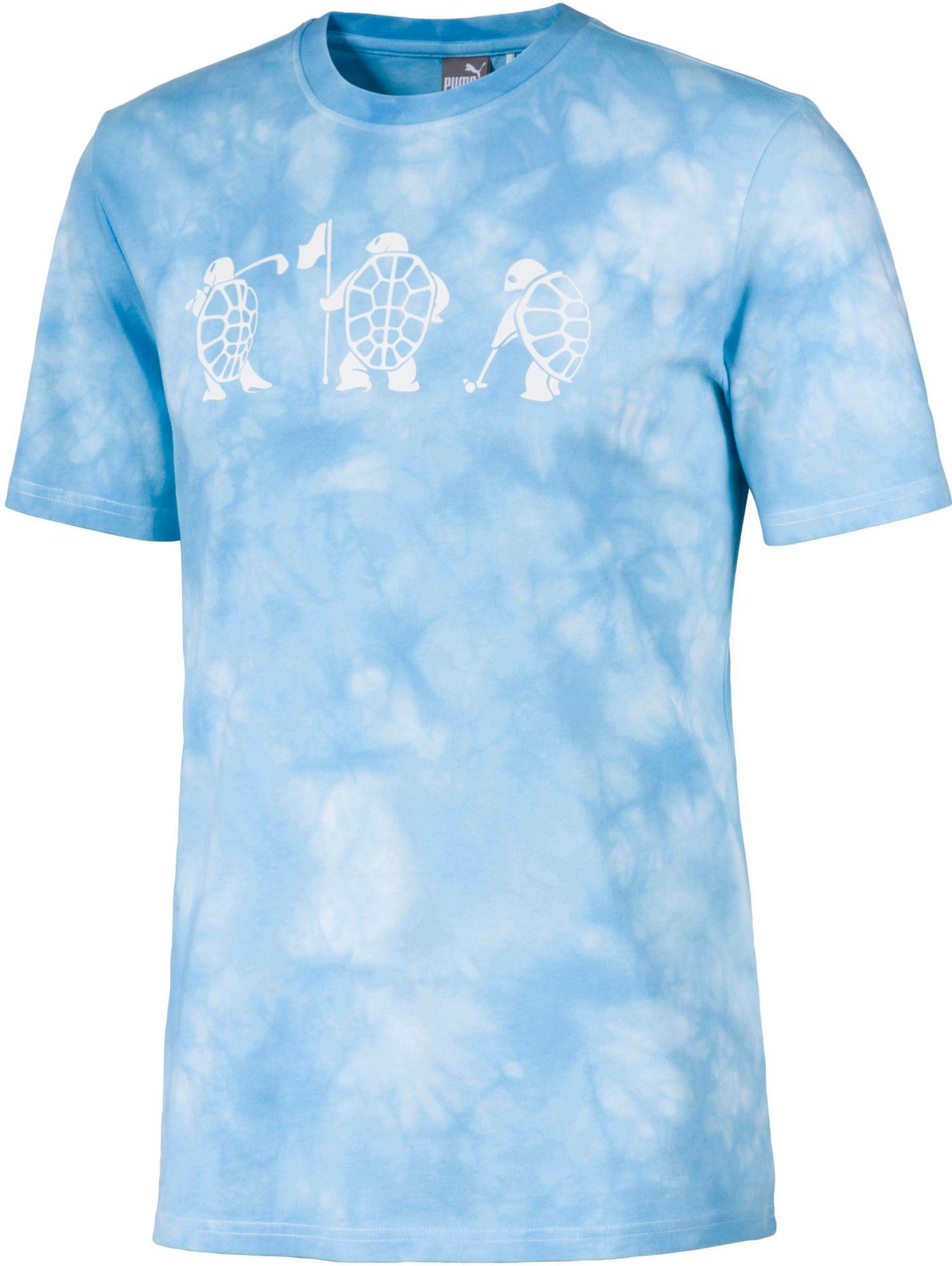 PUMA Men's Slow Play Golf T-Shirt