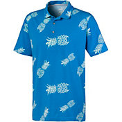 PUMA Men's Sweetness Golf Polo
