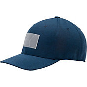 PUMA Men's Utility Patch 110 Snapback Golf Hat