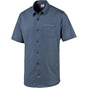 PUMA Men's Tradewinds Golf Shirt