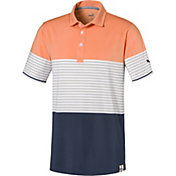 PUMA Men's Taylor Golf Polo