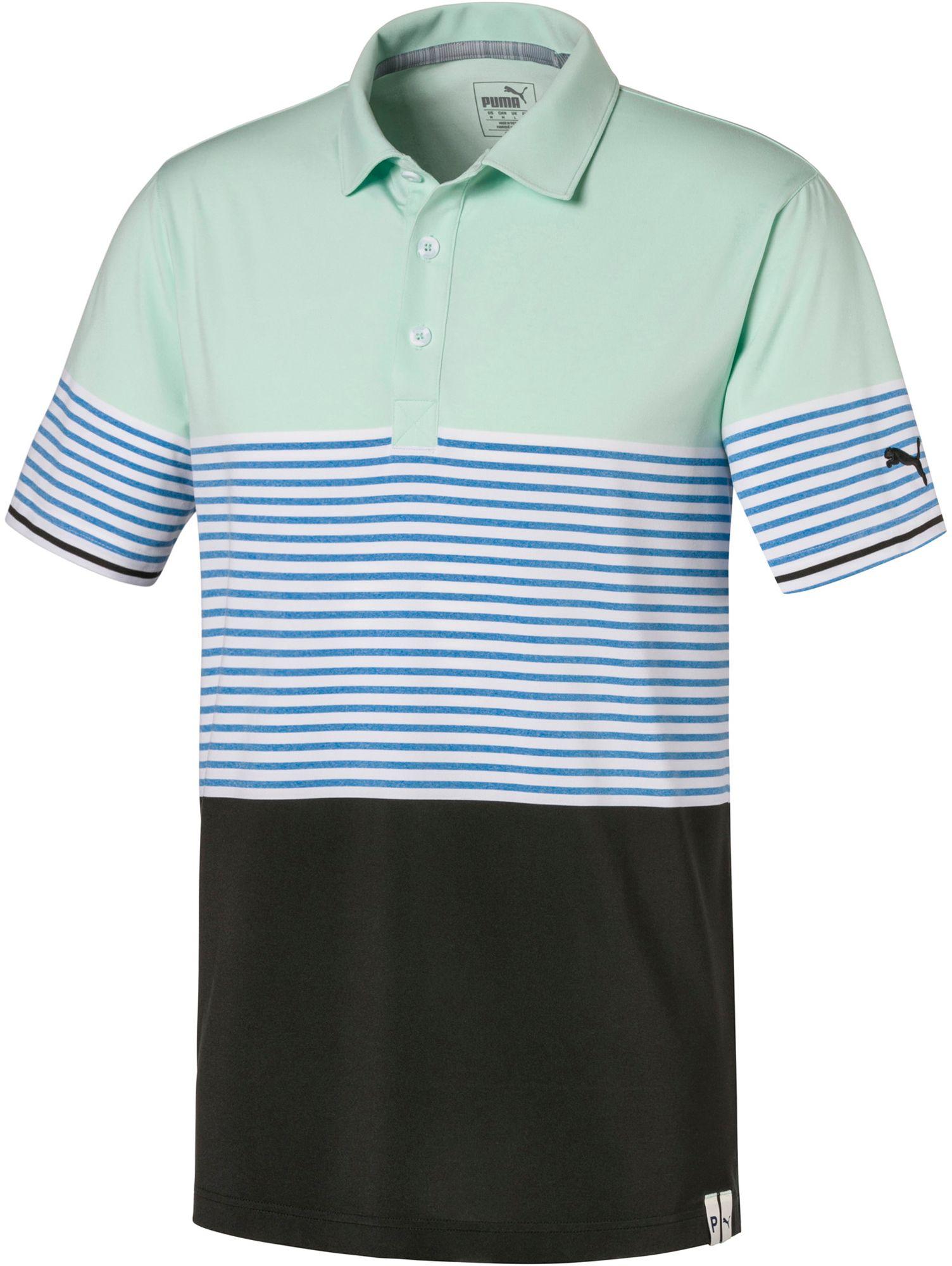 What is a Golf Shirt - Puma Golf Polo