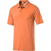 PUMA Men's Evoknit Breakers Golf Polo
