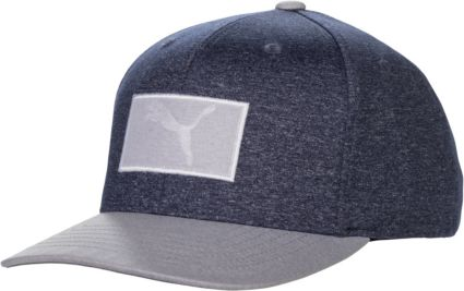 PUMA Men's Utility Patch 110 Snapback Golf Cap