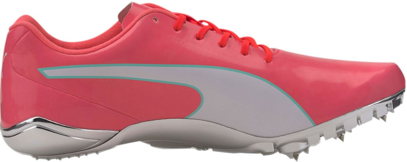 PUMA Evospeed Electric 8 Track and Field Shoes