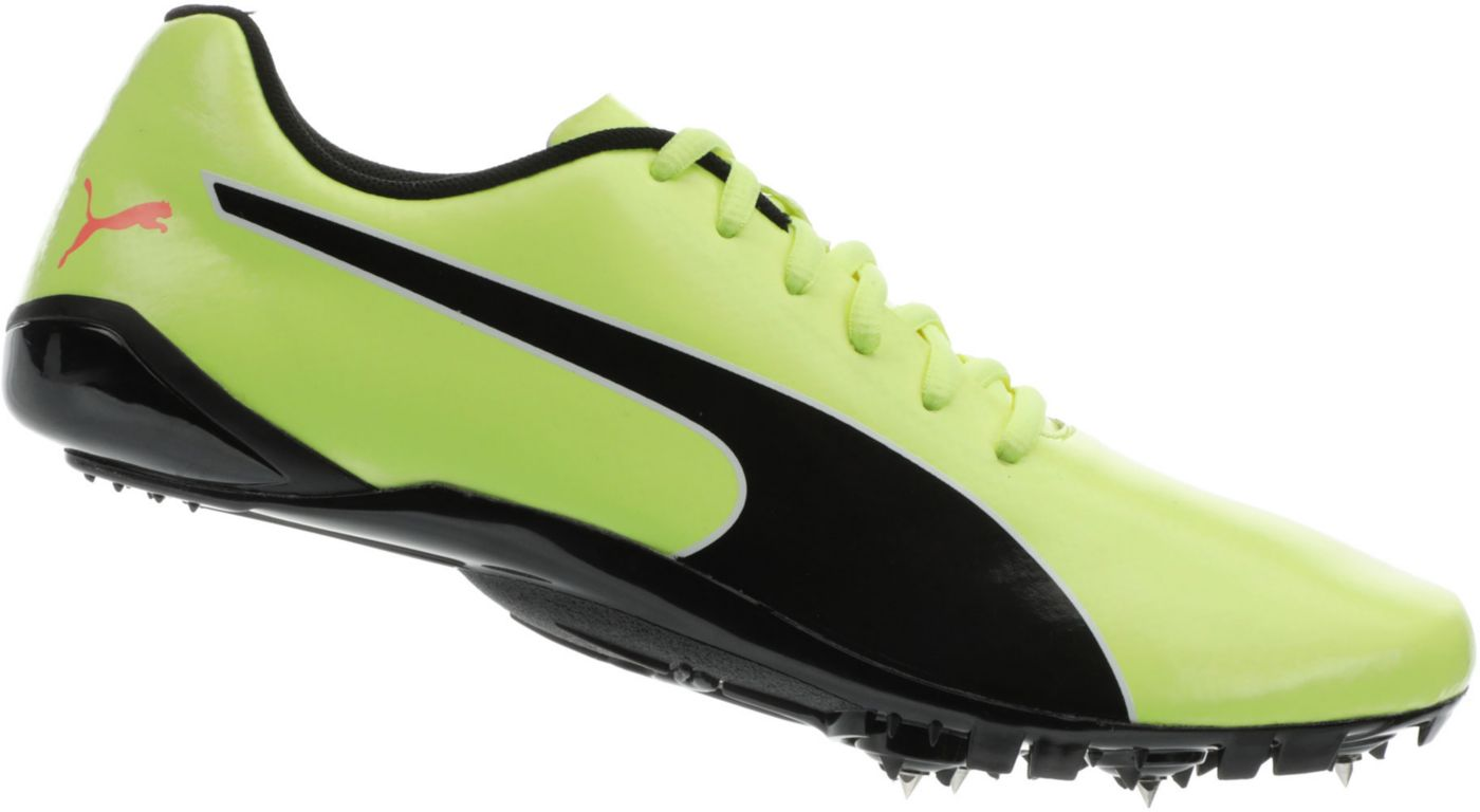 PUMA Evospeed Prep Sprint Track and Field Shoes