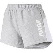 PUMA Women's Modern Sports Shorts