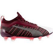 PUMA Women's ONE 5.1 FG/AG Soccer Cleats