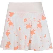 PUMA Women's Floral PWRSHAPE Golf Skirt