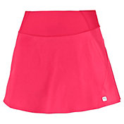 PUMA Women's PWRSHAPE Pleat Wave Golf Skirt