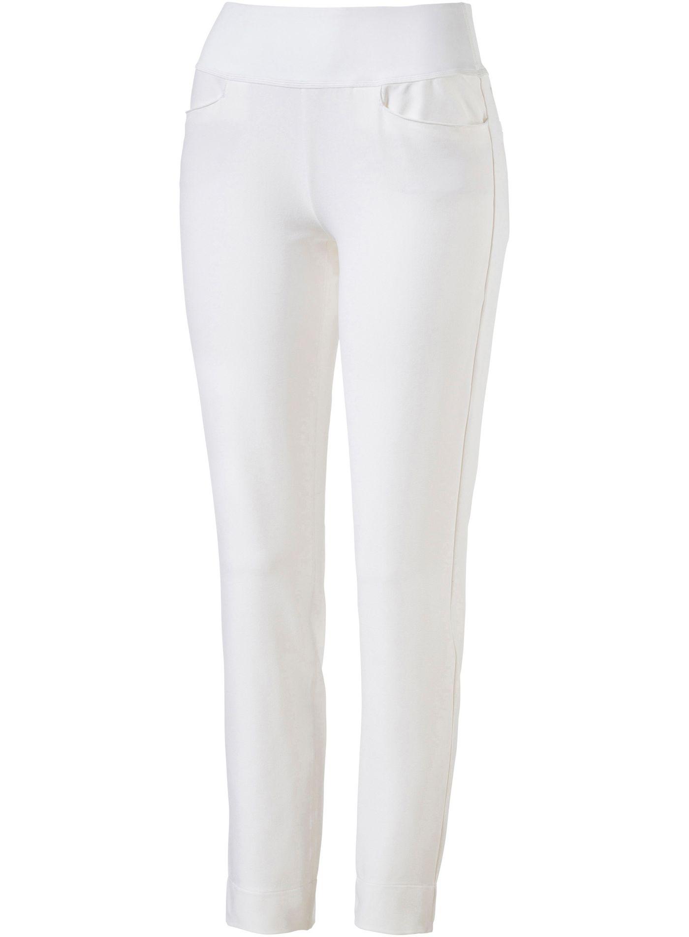 PUMA Women's PWRSHAPE Golf Pants