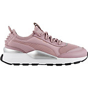 PUMA Women's RS-0 Trophy Shoes