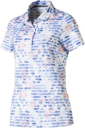 2450b39a PUMA Women's Golf Clothes - Shirts & Pants | Best Price Guarantee at ...