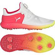 PUMA Women's Limited Edition IGNITE Blaze Sport DISC SOLSTICE Golf Shoes