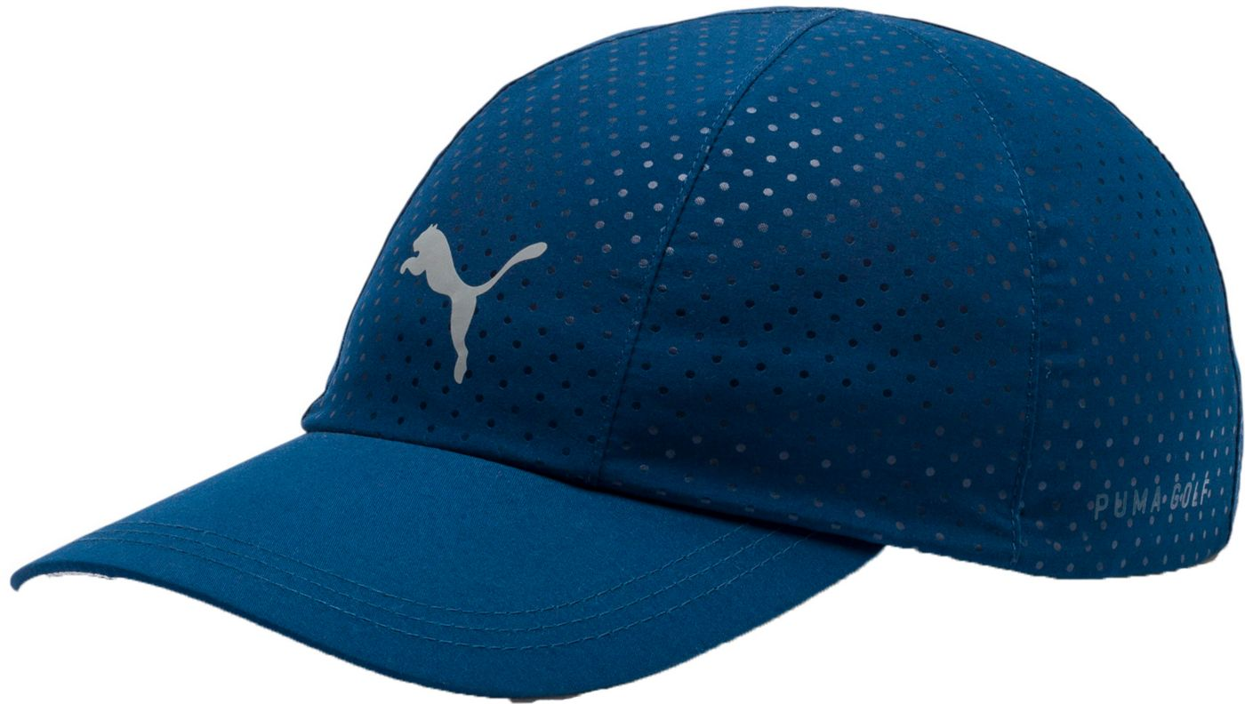 PUMA Women's DuoCELL Golf Hat