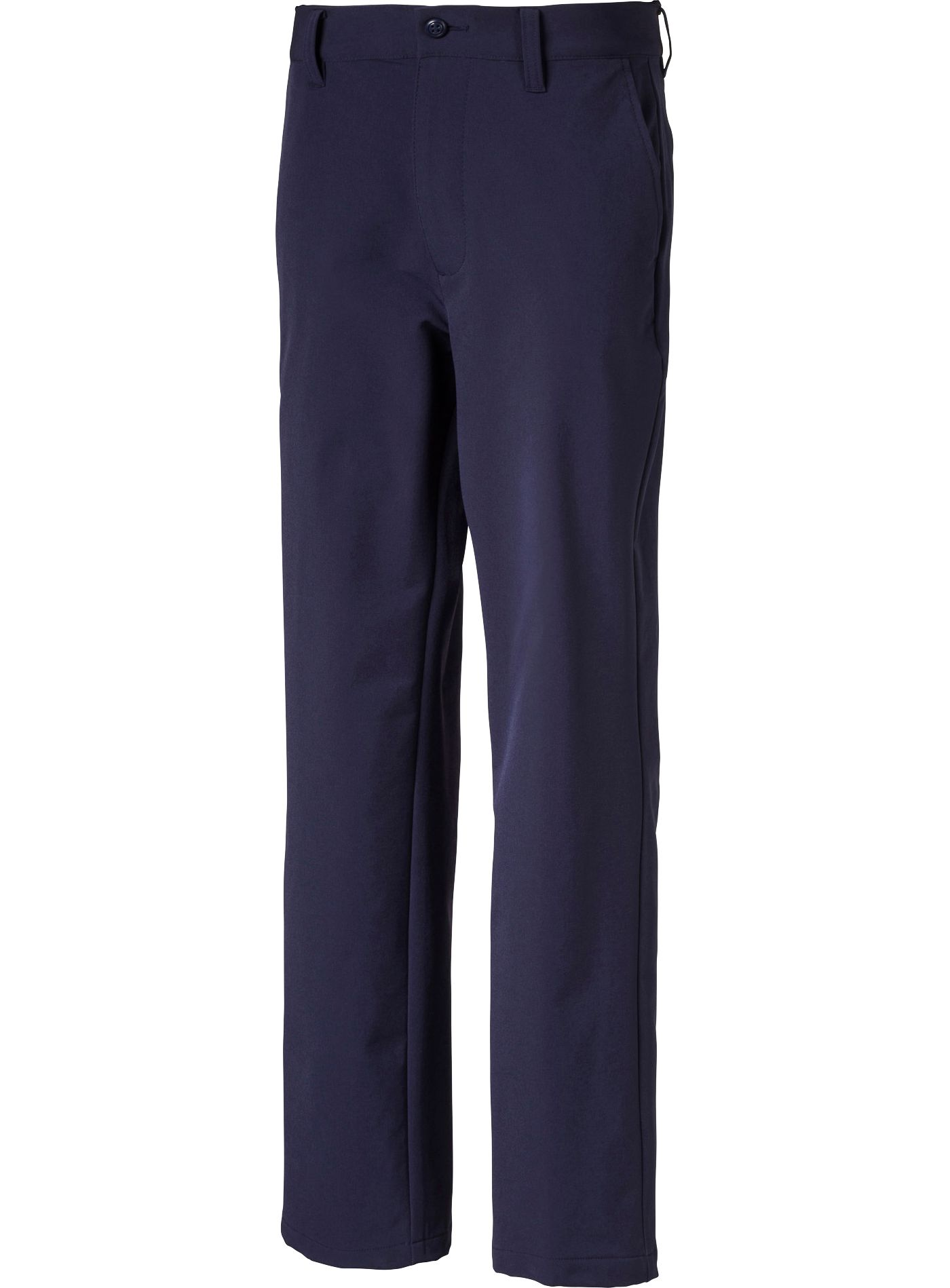 PUMA Boys' Stretch Utility Golf Pants