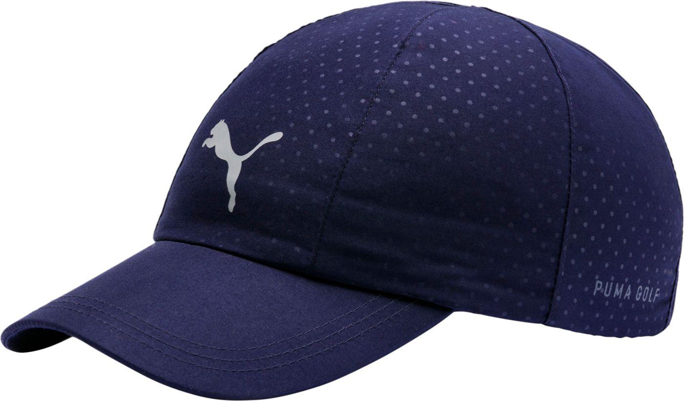 PUMA Girls' Daily Golf Hat