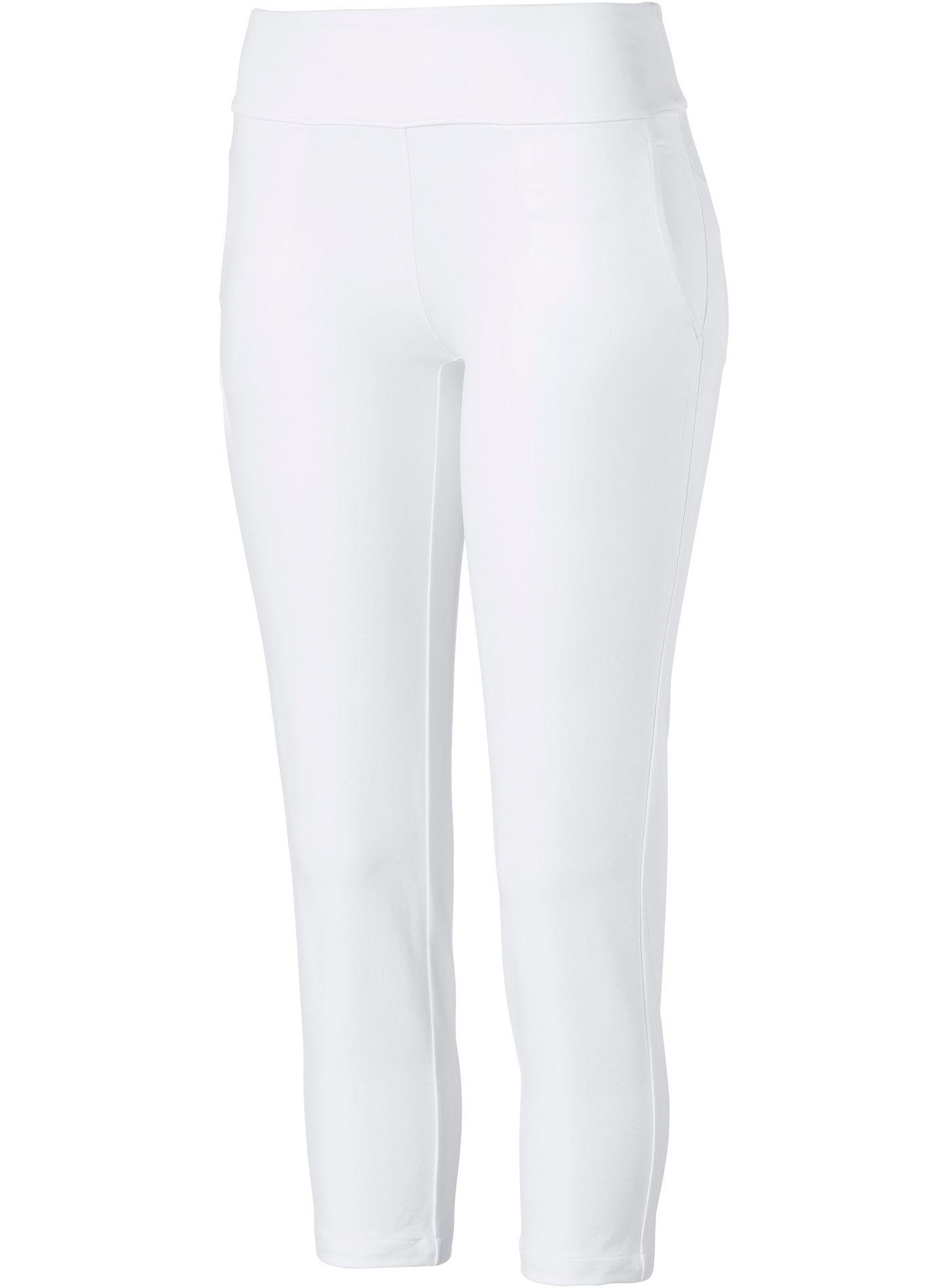 PUMA Girls' Golf Pants