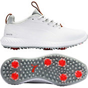 PUMA Youth IGNITE PWRADAPT 2.0 Golf Shoes