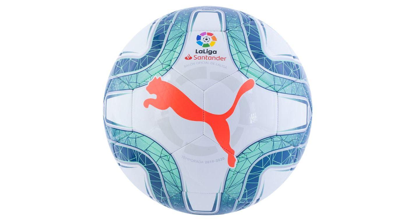 PUMA La Liga MS Trainer Soccer Ball