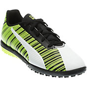 PUMA Kids' ONE 5.4 TT Soccer Cleats