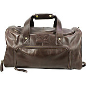 Rawlings Performance Leather Duffle Bag