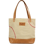 Rawlings Strike Zone Canvas/Leather Tote Bag