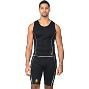 SaunaTek Men's Neoprene Slimming Tank