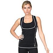 SaunaTek Women's Neoprene Slimming Tank