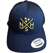So Nashville Men's Snapback Adjustable Hat