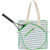 Ame & Lulu Women's On Tour Tennis Bag