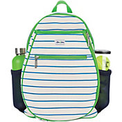 Ame & Lulu Girls' Tennis Camper Backpack