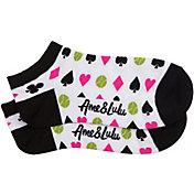 Ame & Lulu Women's Meet Your Match Tennis Socks