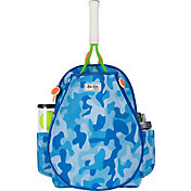 Ame & Lulu Girls' Little Love Tennis Backpack