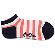 Ame & Lulu Women's Meet Your Match Striped Socks