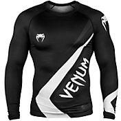 Venum Contender 4.0 Long Sleeve Rashguard