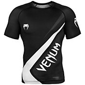 Venum Contender 4.0 Short Sleeve Rashguard