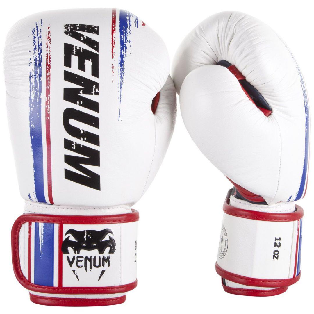 Venum Bangkok Spirit Muay Thai Boxing Gloves