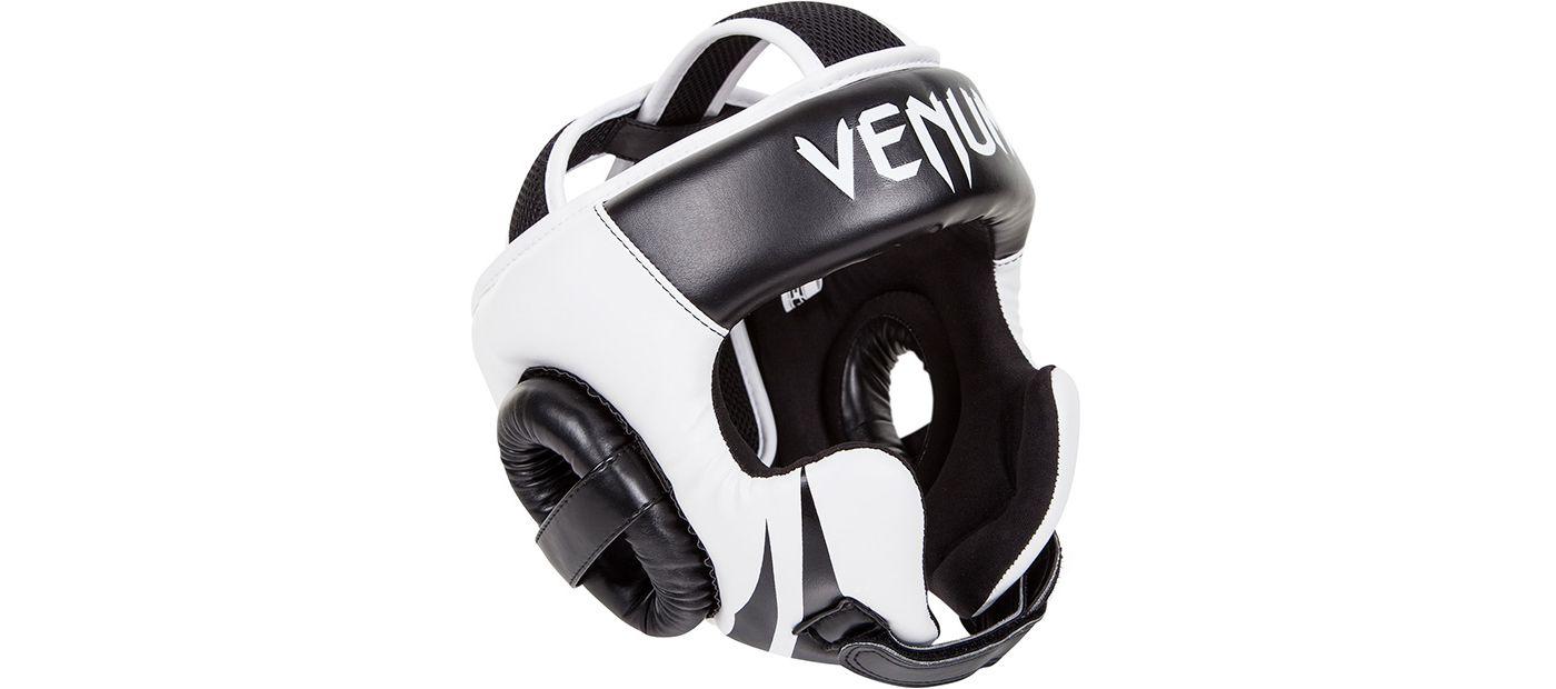 Venum Challenger 2.0 Headgear w/Hook & Loop Strap