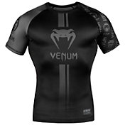 Venum Short Sleeve Rashguard